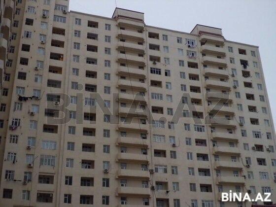 3 otaqlı yeni tikili - 20 Yanvar m. - 120 m² (1)