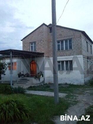 6 otaqlı ev / villa - Şəmkir - 152.5 m² (1)
