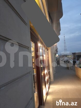 Obyekt - Nəsimi r. - 71 m² (1)