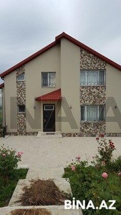 8 otaqlı ev / villa - Şamaxı - 600 m² (1)