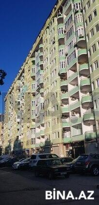 6 otaqlı yeni tikili - Nərimanov r. - 320 m² (1)