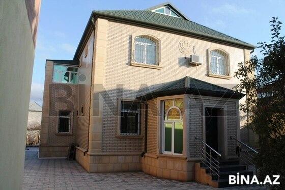 6 otaqlı ev / villa - Sumqayıt - 230 m² (1)