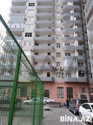 3 otaqlı yeni tikili - Qara Qarayev m. - 101.5 m² (1)