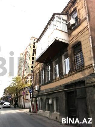 5 otaqlı köhnə tikili - İçəri Şəhər m. - 115 m² (1)