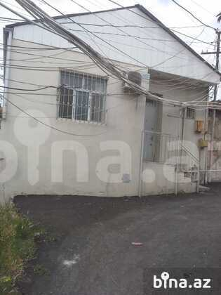 1 otaqlı ev / villa - Sabunçu q. - 55 m² (1)