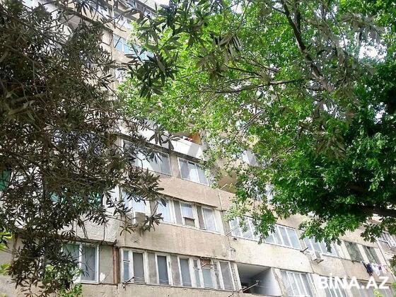 1 otaqlı köhnə tikili - Yasamal r. - 47 m² (1)