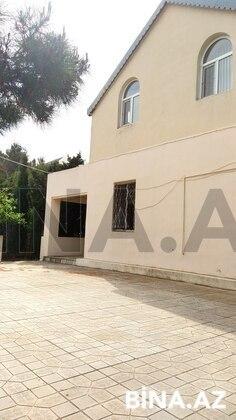 Bağ - Bilgəh q. - 150 m² (1)