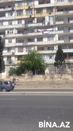 3 otaqlı köhnə tikili - Əhmədli q. - 64 m² (1)