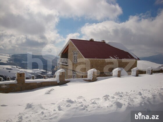 5 otaqlı ev / villa - Şamaxı - 230 m² (1)