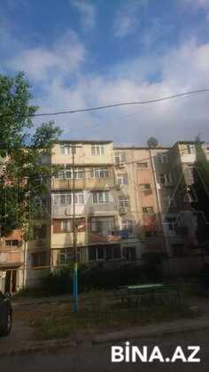 3 otaqlı köhnə tikili - Nizami r. - 50 m² (1)