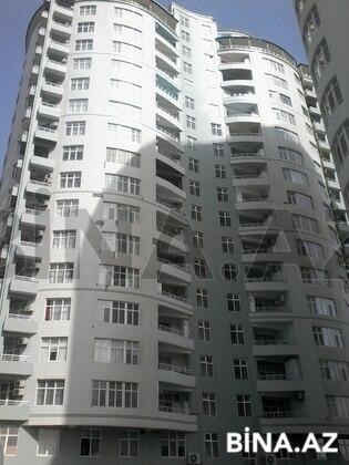 2-комн. новостройка - м. Шах Исмаил Хатаи - 120 м² (1)