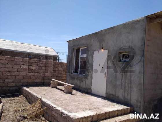 1 otaqlı ev / villa - Binə q. - 50 m² (1)