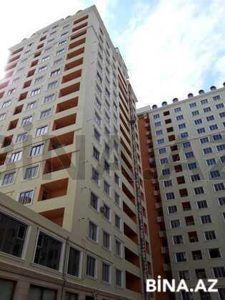 3 otaqlı yeni tikili - Elmlər Akademiyası m. - 110 m² (1)