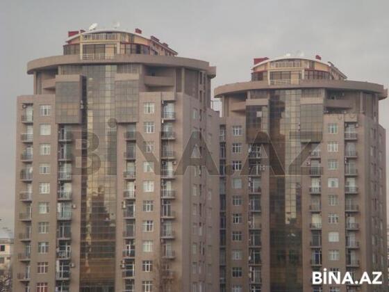 2 otaqlı yeni tikili - Nəsimi r. - 110 m² (1)