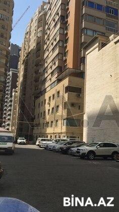 2-комн. новостройка - м. Шах Исмаил Хатаи - 93 м² (1)