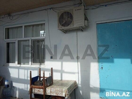 1 otaqlı ev / villa - Bayıl q. - 30 m² (1)