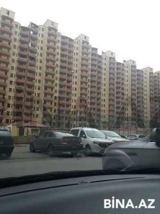 2-комн. новостройка - м. Шах Исмаил Хатаи - 68 м² (1)