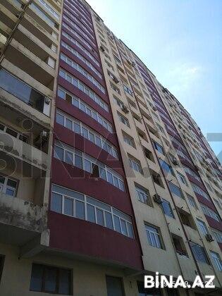 3 otaqlı yeni tikili - Dərnəgül m. - 125 m² (1)
