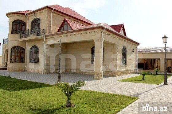 Bağ - Şüvəlan q. - 310 m² (1)