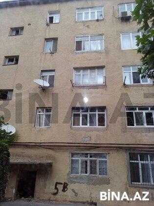 5 otaqlı köhnə tikili - Biləcəri q. - 121 m² (1)