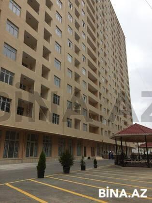 3 otaqlı yeni tikili - Dərnəgül m. - 98 m² (1)