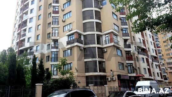 5 otaqlı yeni tikili - Nərimanov r. - 250 m² (1)