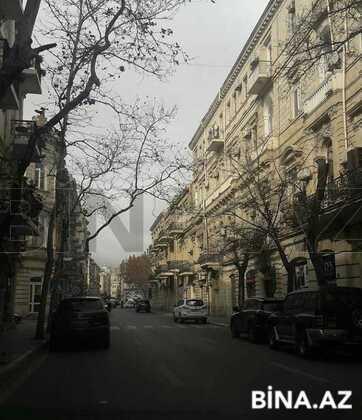 7 otaqlı köhnə tikili - Sahil m. - 150 m² (1)