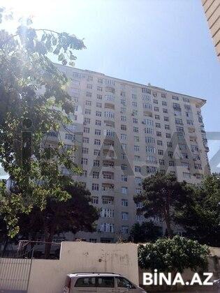 Obyekt - Nəsimi r. - 97 m² (1)