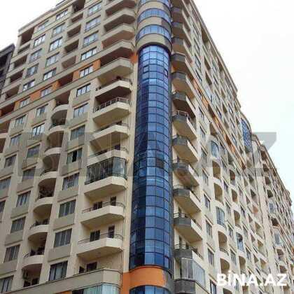 3 otaqlı yeni tikili - Azadlıq Prospekti m. - 135 m² (1)