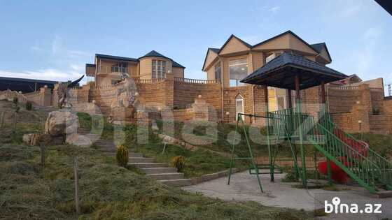 10 otaqlı ev / villa - Şamaxı - 600 m² (1)