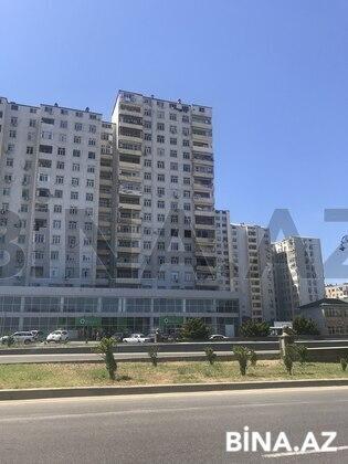 3 otaqlı yeni tikili - Əhmədli q. - 108 m² (1)