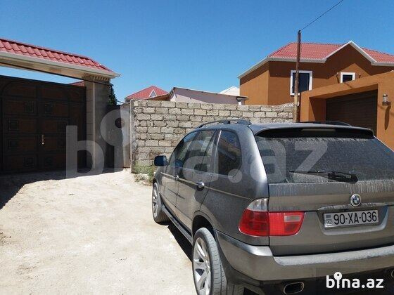 Bağ - Şüvəlan q. - 40 m² (1)