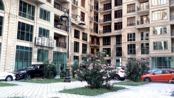 5 otaqlı yeni tikili - Nəsimi r. - 540 m² (1)