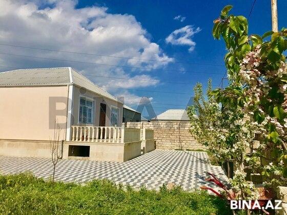 3 otaqlı ev / villa - Yeni Suraxanı q. - 117 m² (1)
