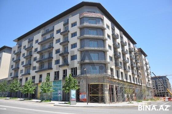 4 otaqlı yeni tikili - Ağ şəhər  - 194 m² (1)