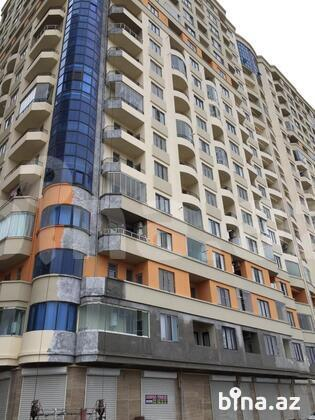 4 otaqlı yeni tikili - Dərnəgül m. - 168 m² (1)