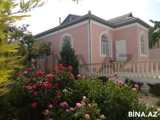 4 otaqlı ev / villa - Sulutəpə q. - 110 m² (1)