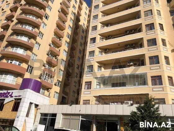 6 otaqlı yeni tikili - Gənclik m. - 290 m² (1)