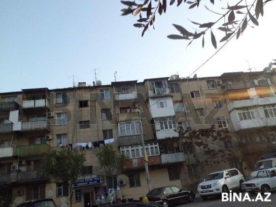 2 otaqlı yeni tikili - Dərnəgül m. - 60 m² (1)