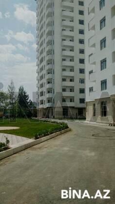 3 otaqlı yeni tikili - Dərnəgül m. - 124 m² (1)
