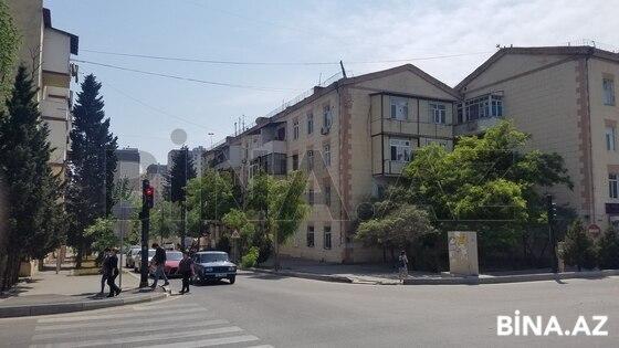 1 otaqlı köhnə tikili - Qara Qarayev m. - 40 m² (1)