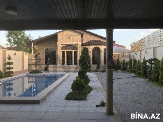 Bağ - Buzovna q. - 180 m² (1)