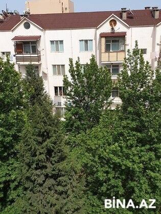 2 otaqlı yeni tikili - Sulutəpə q. - 62 m² (1)