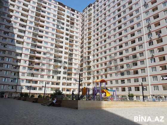3 otaqlı yeni tikili - 20 Yanvar m. - 145 m² (1)