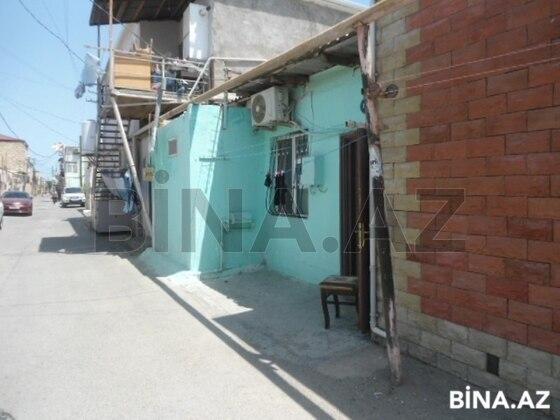 1 otaqlı ev / villa - Yasamal r. - 40 m² (1)
