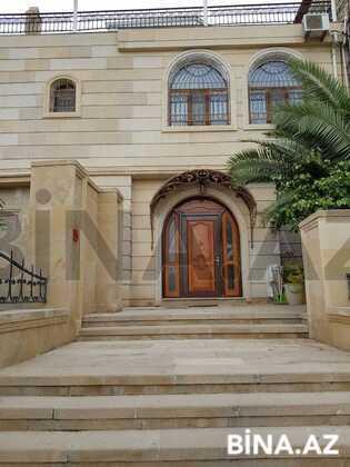 5 otaqlı ev / villa - İçəri Şəhər m. - 300 m² (1)