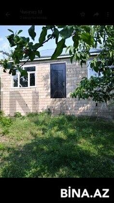 Bağ - Şamaxı - 1400 m² (1)
