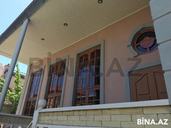 10 otaqlı ev / villa - Sulutəpə q. - 600 m² (1)