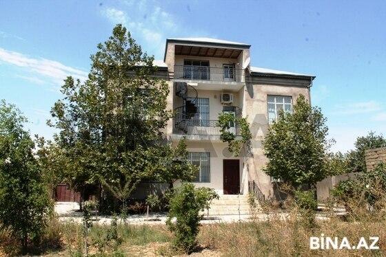 7 otaqlı ev / villa - Sulutəpə q. - 500 m² (1)