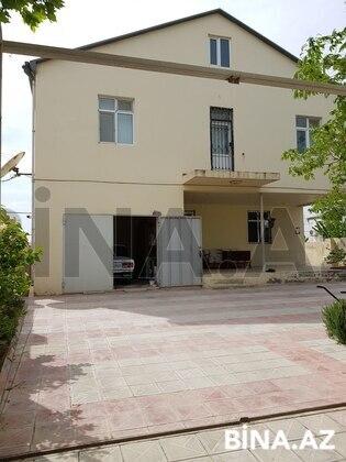 6 otaqlı ev / villa - Abşeron r. - 202 m² (1)